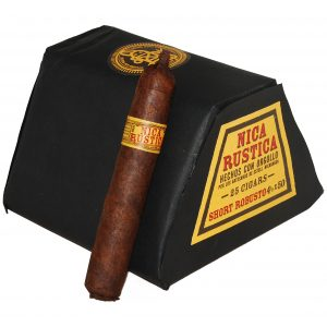 This is a bundle of Nica Rustica Short Robusto