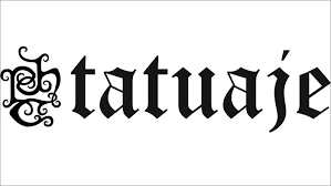 This is a Tatuaje logo