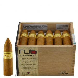 This is a Nub Connecticut Torpedo