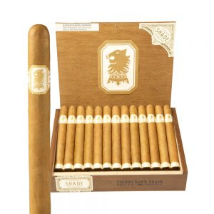 This is a box of Undercrown Shade Churchill